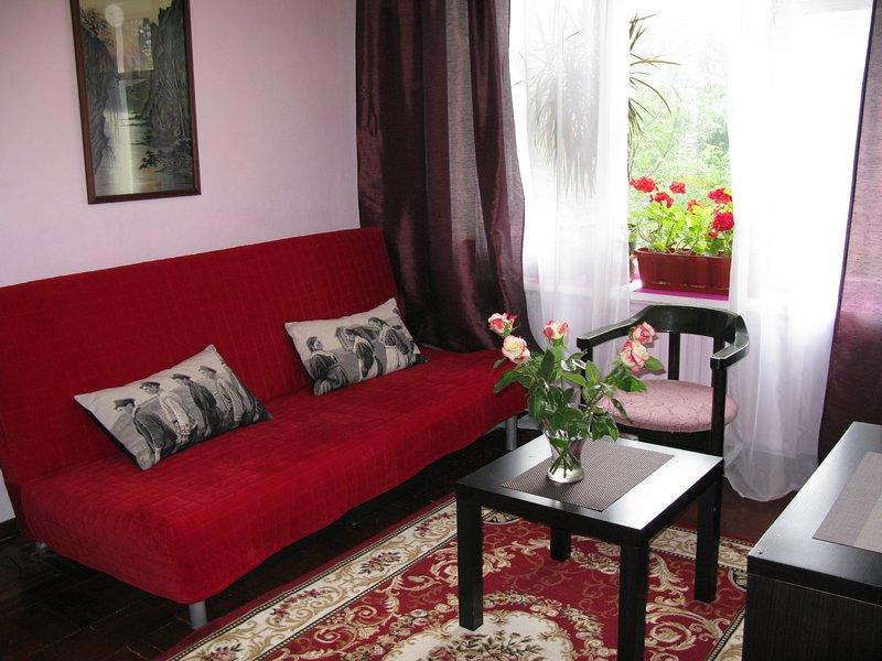 Апартаменты Невского района Санкт-Петербурга, location de vacances à Vsevolozhsky District