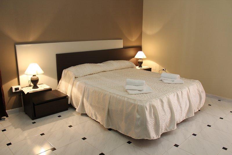 La Residenza del Marchesato - Room Brown, holiday rental in Dipignano