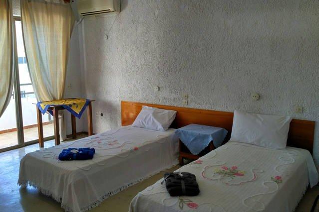 Asimina Apartments - Christina Room for 2 / No42, holiday rental in Ialyssos
