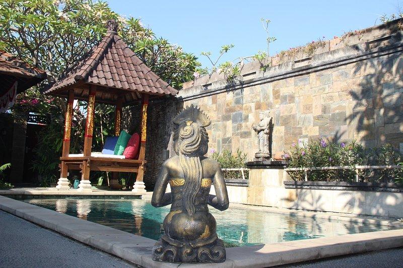 Oasis Sanur Villa, holiday rental in Sanur Kauh
