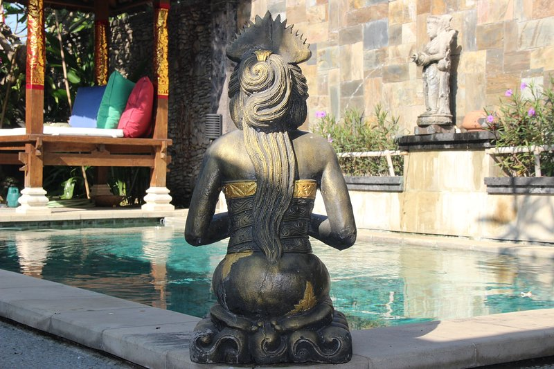 Oasis Balinese Villa, holiday rental in Sanur Kauh