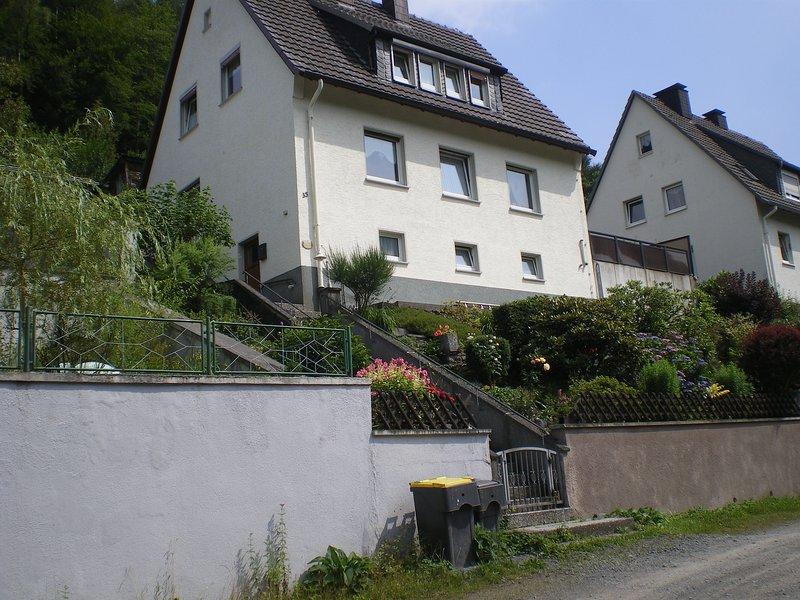 Apartamento, Monteurwohnung, residencia temporal