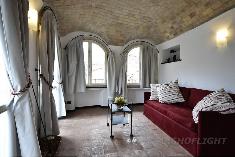 Casa vacanze \'Arch of Light\' in Liguria - Aggiornato al 2019 ...