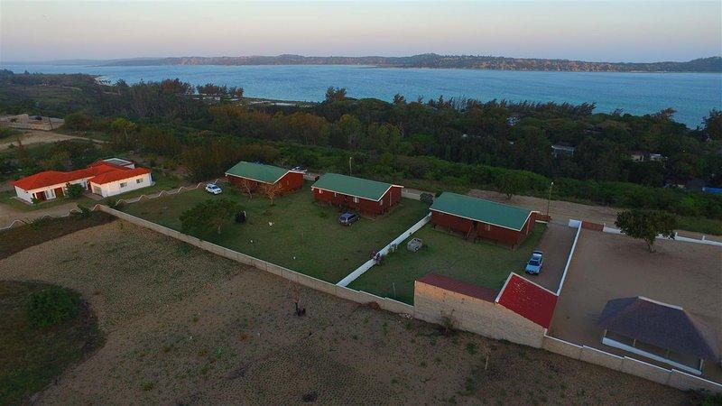 Muhungu 3, casa vacanza a Bilene