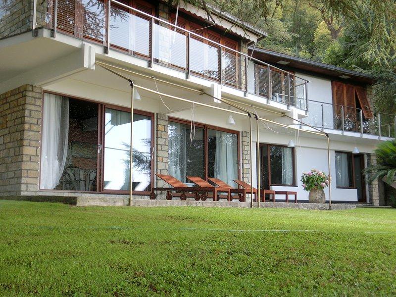 Il Rustico Vip, vacation rental in Camogli