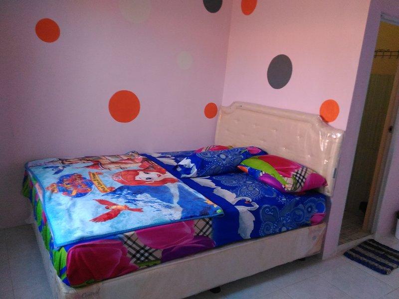 Ijen Holidays GuestHouse, alquiler vacacional en Banyuwangi
