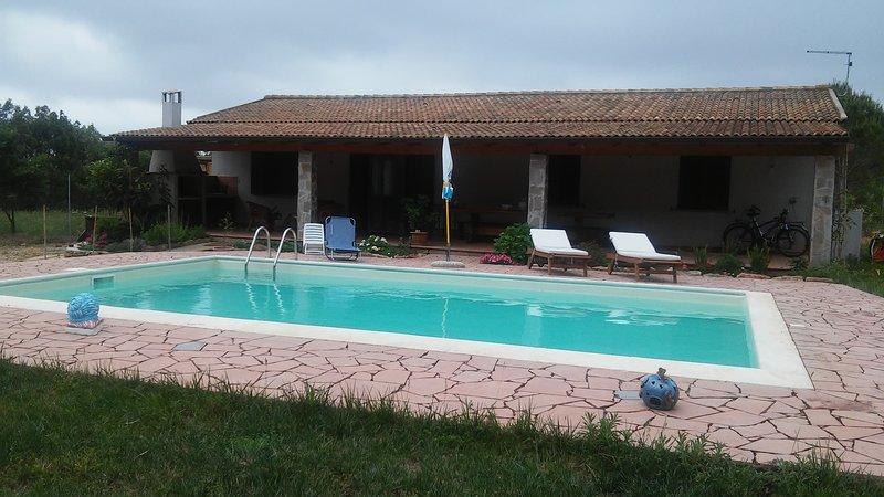 Fantastic holiday - Review of Casa in campagna con piscina privata ...