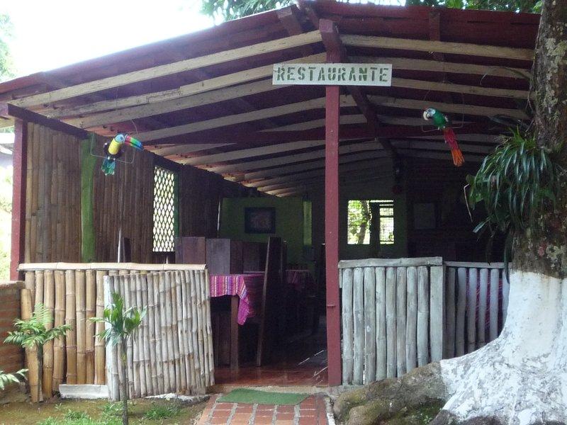 Petit Restaurant Hôtel
