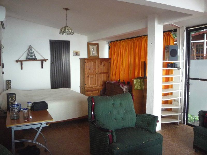 Habitación Suite Junior (King size)