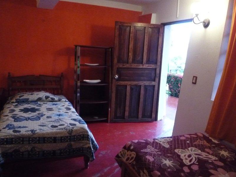 Chambre Familiale 4 Simple et 1 Double