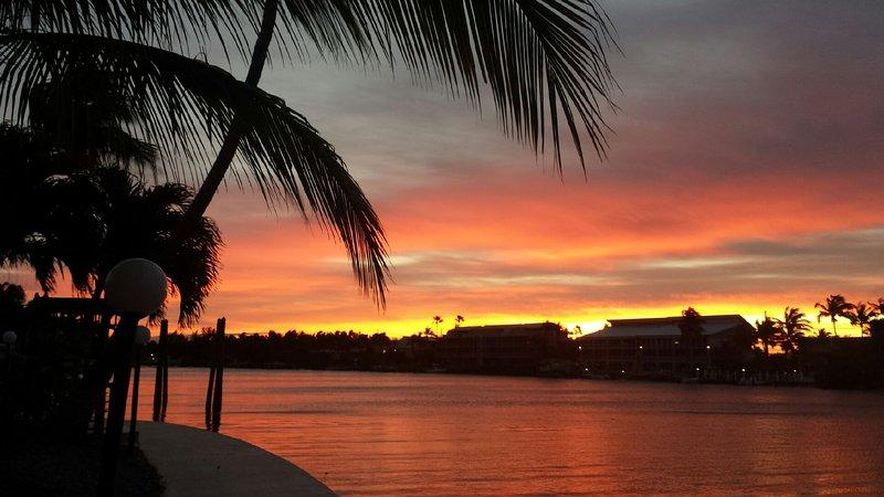 Islamorada Waterfront Paradise 2, holiday rental in Islamorada