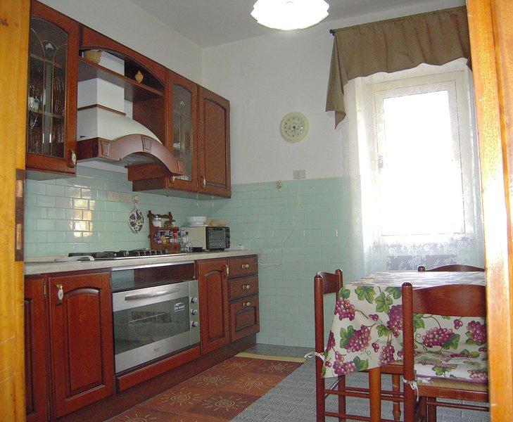 Appartamento a Blera tranquillo e pulito, vakantiewoning in Cura di Vetralla