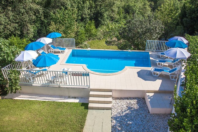 3.Villa Peric  with private pool - Apartment no 3, vacation rental in Dubrovnik
