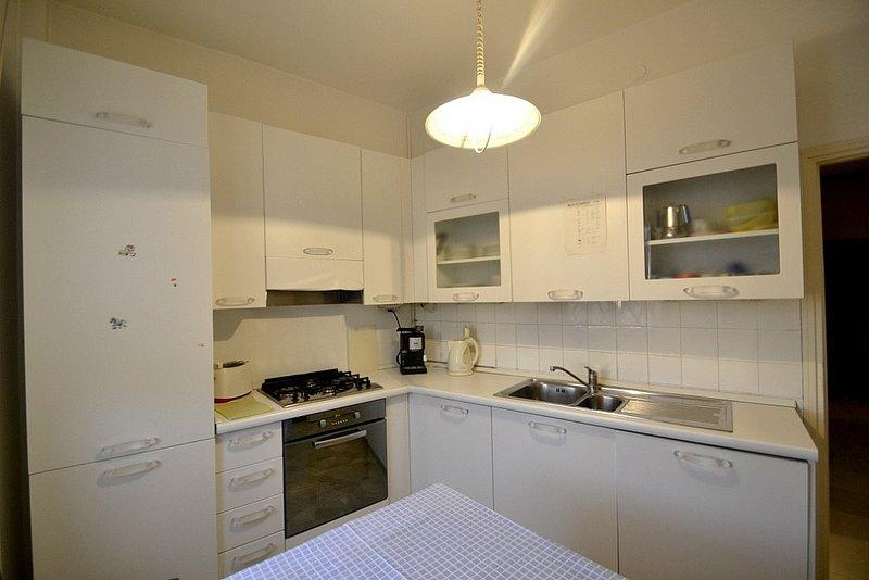 Appartamento Meneghino, holiday rental in Locate di Triulzi