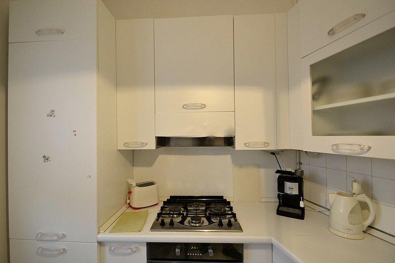 Milan Apartment Sleeps 4 - 5229454, holiday rental in Locate di Triulzi