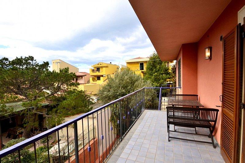 Casa Ntoni B, casa vacanza a Milazzo