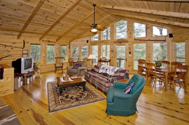 Hayloft Updated 2019 3 Bedroom Cabin In Townsend With