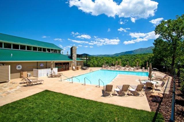 Laurel Valley gratuit accès à la piscine
