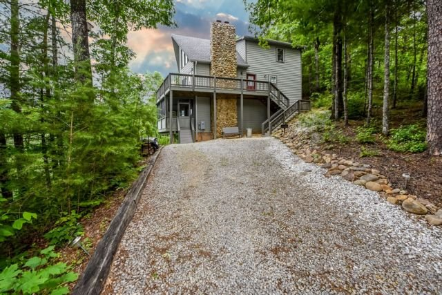 Pinecrest, holiday rental in Maryville