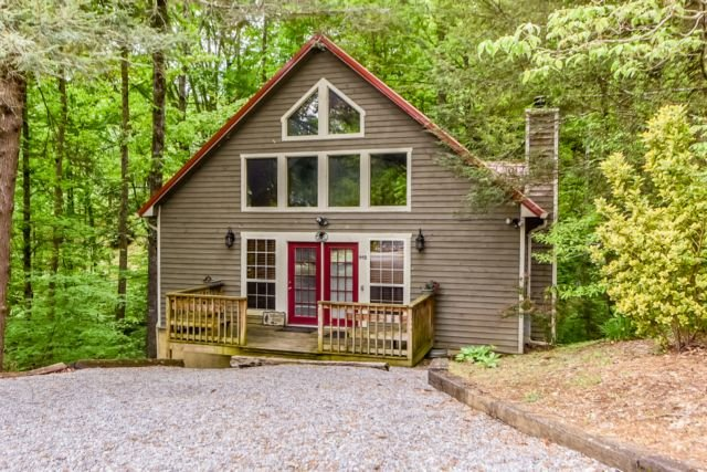 Hibernation Station, vacation rental in Townsend