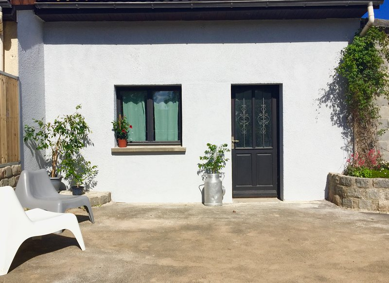 Coeur des Dômes, holiday rental in Saint-Pierre-le-Chastel
