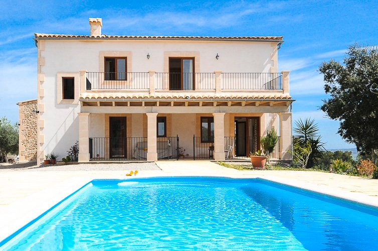 Morei, holiday rental in Sant Joan