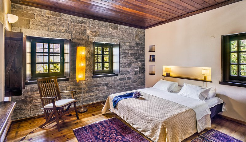 Villa Aristi, holiday rental in Zagorohoria