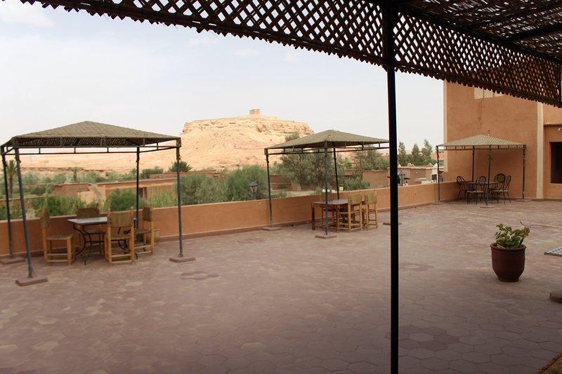 Warm and Friendly Hostel 'Ksar Ait Ben Haddou', vacation rental in Ait Ben Haddou