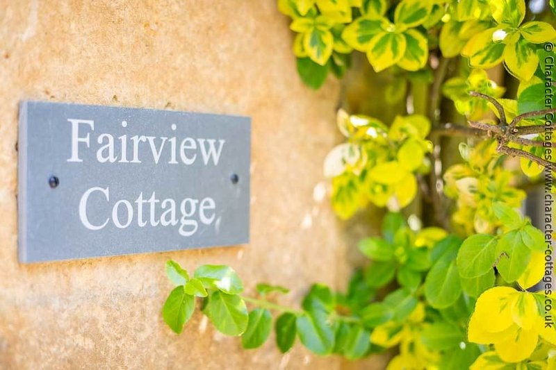 Fairview Cottage, perfect for a luxury Cotswold holiday