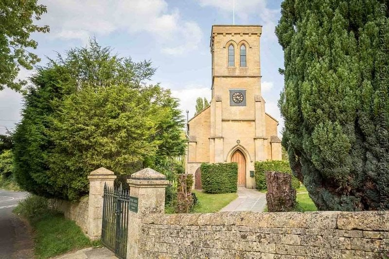 Aston Magna is a beautiful hamlet, close to Blockley and Moreton-in-Marsh