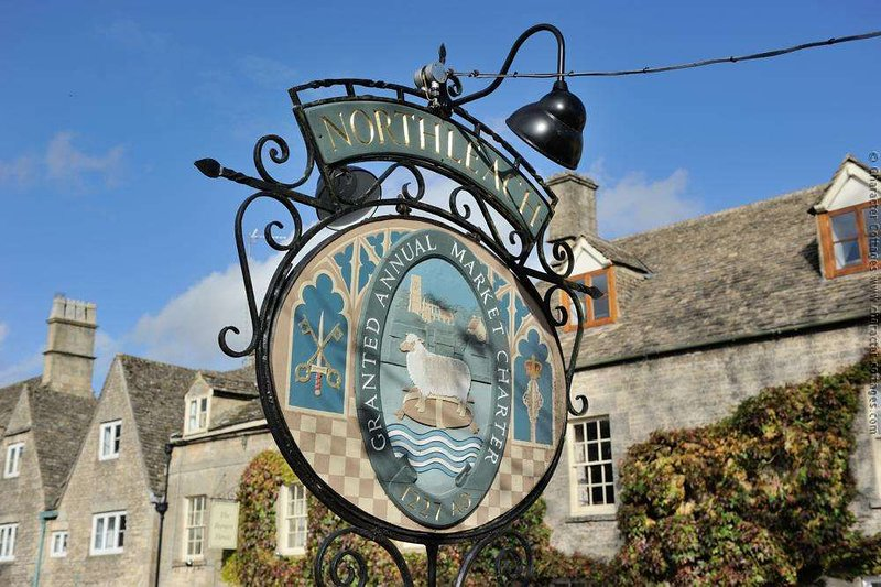Welcome to Northleach