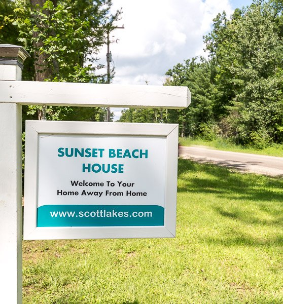 Welcome to Sunset Beach House!