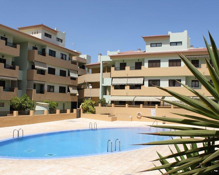 Coqueto y cómodo apartamento frente al mar, vacation rental in Puertito de Guimar