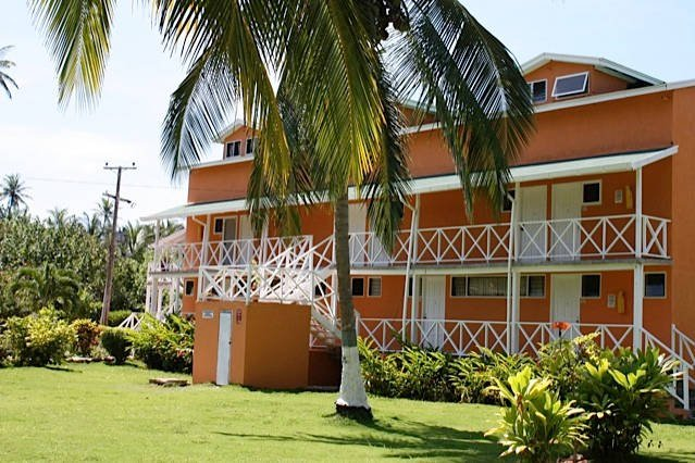 Caribbean Delight 3, holiday rental in San Andres Island