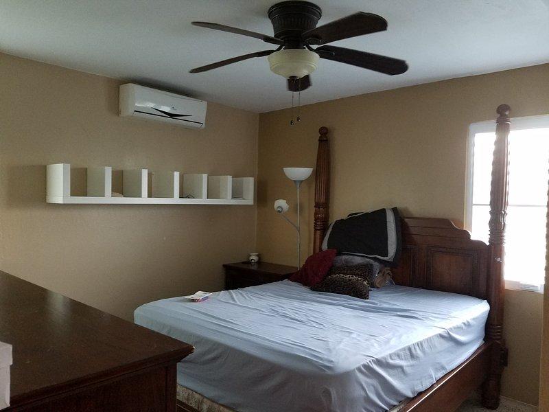 EL YUNQUE VACATION HOUSE, holiday rental in Cayey