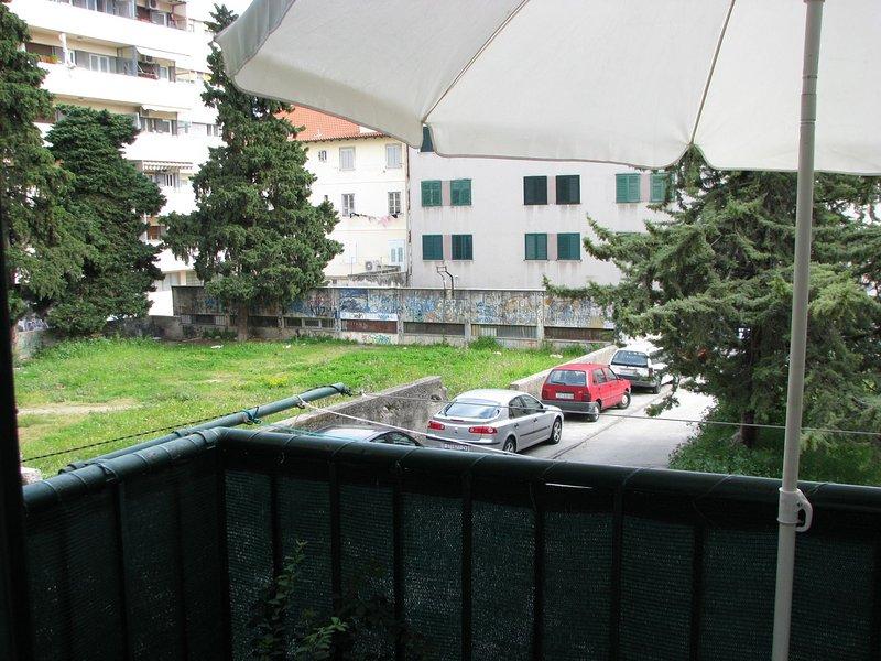 A (4): Balkon
