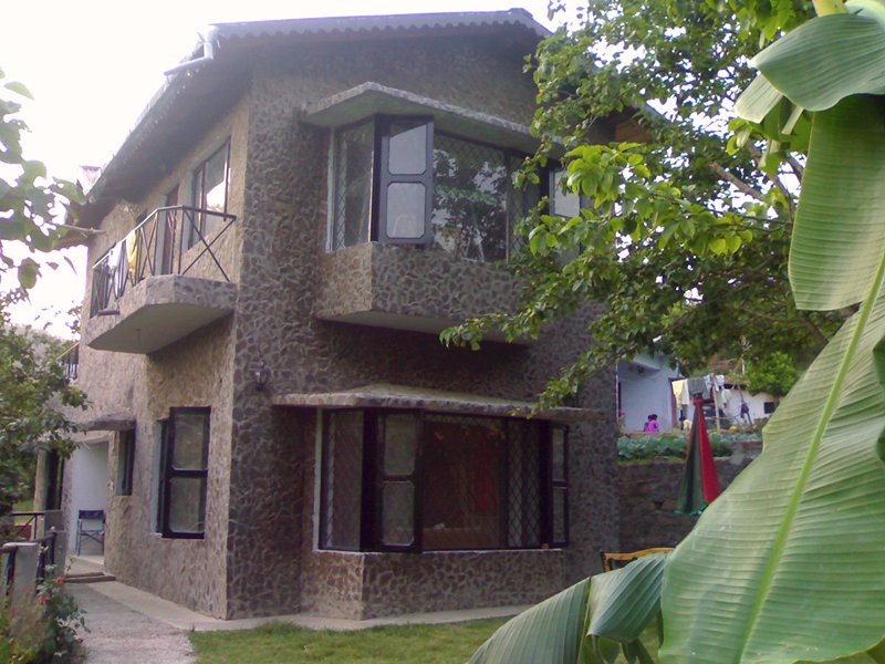 God's Grace Cottage (3 Bedroom fully furnished and equipped cottage with kitchen, alquiler vacacional en Naukuchiatal