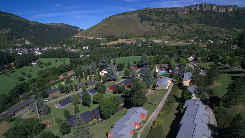 Domaine Aigoual Cévennes, maison Confort 4 personn, holiday rental in Lozere
