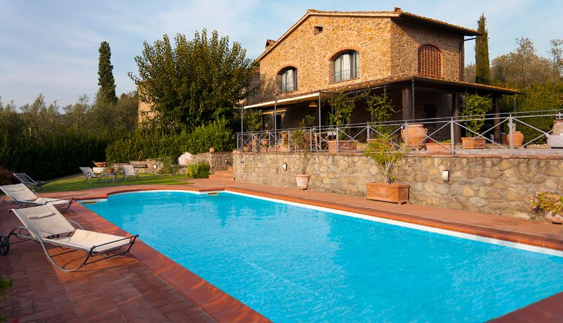San Marcello Pistoiese Villa Sleeps 8 with Pool Air Con and WiFi - 5227003, vacation rental in Mezzana