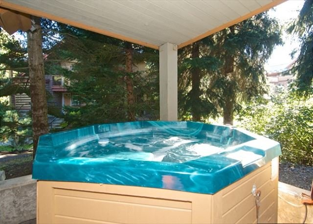 """""""The Private hot tub was an incredible luxury, excellent value!"""""""