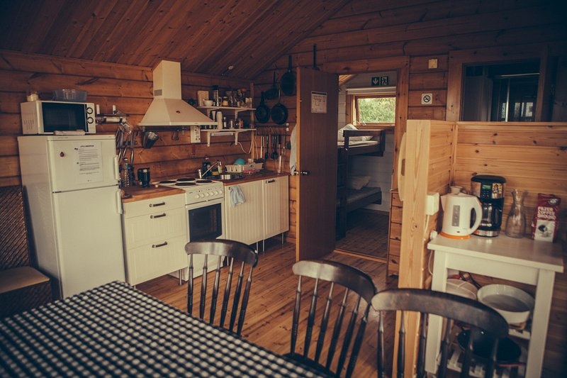 Hekla Holiday Home, vacation rental in Selfoss