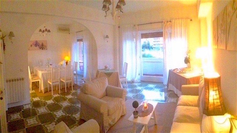 La Casa di Molly a Roma, location de vacances à Lido di Castel Fusano