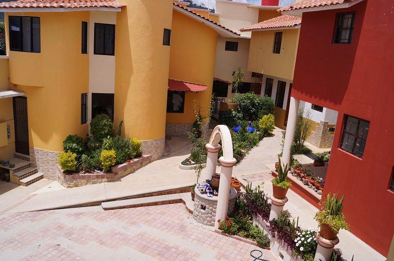 J&K Suite  PERFIDIA, location de vacances à Chiapas