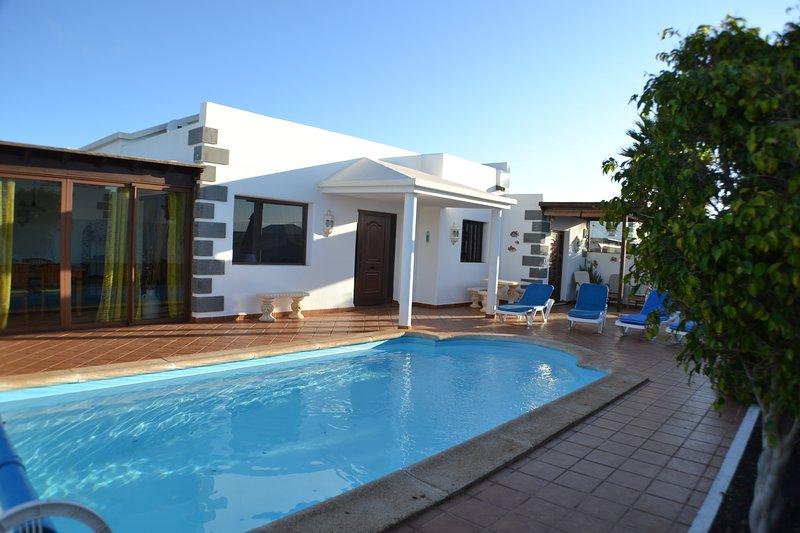 Villa Ahlmatel