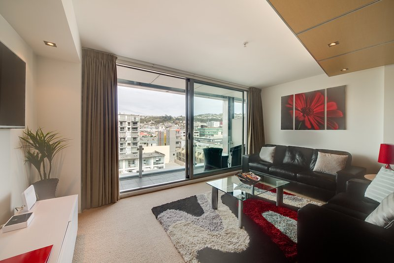 Awesome 2 Bed Wellington Apartment, location de vacances à Gisborne Region
