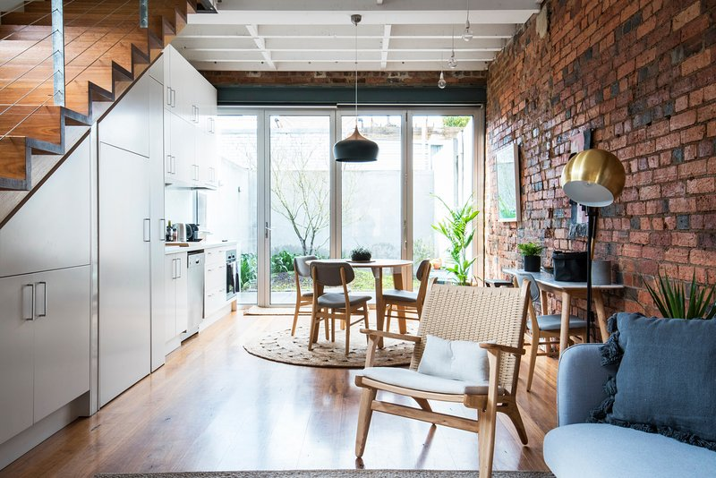 Young St, casa vacanza a Fitzroy