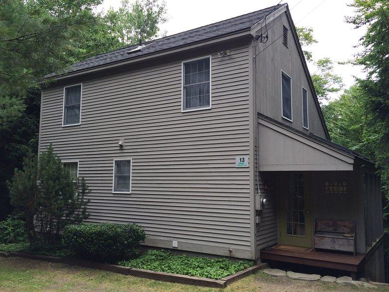 #603: 13 Large Maple Way  603-01, location de vacances à Wilmington