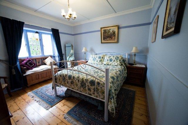 Dormitorio principal Bakana