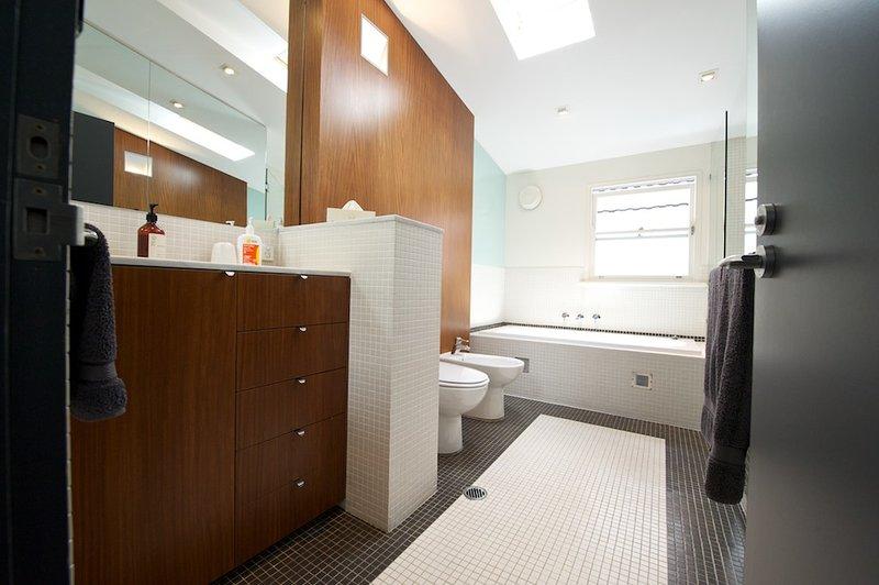 sala de baño Rozelle