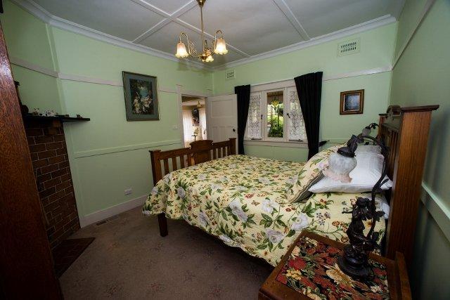 Shelton-Lea B&B - Allambee Spa Suite, vacation rental in Katoomba